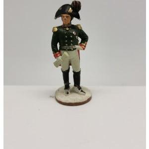 """Фигурка """"Генерал Русской Армии 1812 г."""""""