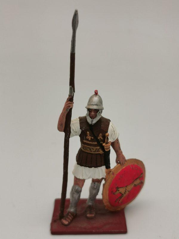 """Фигурка """"Греческий воин""""."""